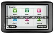 Réparation TomTom Start 60